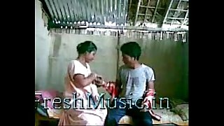 spying my indian maid with her boy friend - FreshMusic.in