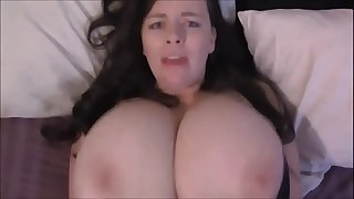 Lovely Lillith Huge Boobs Gets Bitchy
